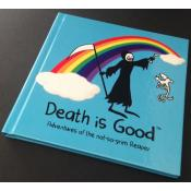 Death is Good book