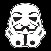 Guy Fawkes, Stormtrooper
